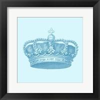 Framed Prince Crown II