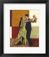 Framed Dance II