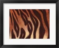 Framed Tiger I