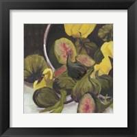 Framed Figs II