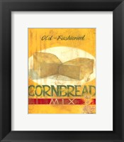 Framed Cornbread Mix