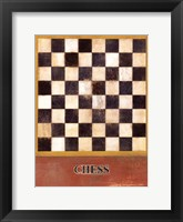 Framed Chess
