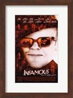 Framed Infamous