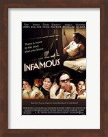 Framed Infamous Movie