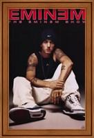 Framed Eminem - The Eminem Show