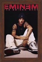Framed Eminem - The Eminem Show