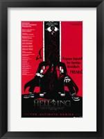 Framed Hellsing Ultimate