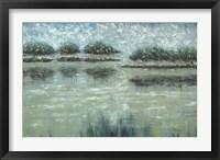 Framed Avery Islands