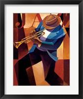 Framed Swing