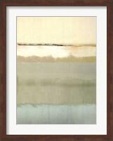 Framed Noon II