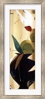 Framed Exotico Oooh II