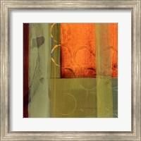 Framed Kaleidoscope Rotations I