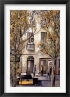 Framed 217 Barcelona