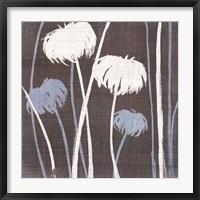 Framed Textile I