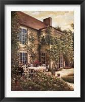 Framed La Casa