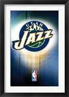 Framed Jazz - Logo 10