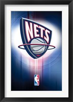 Framed Nets - Logo 10