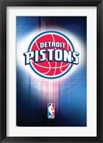 Framed Pistons - Logo 10