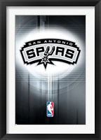 Framed Spurs - Logo 10