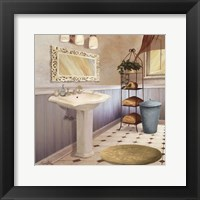 Framed Sundance Bath II