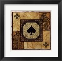 Framed Poker Night II