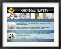 Framed Chemical Safety