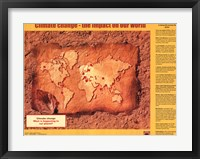 Framed Global Impact
