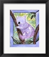 Koloa Framed Print