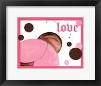 Framed Modern Love