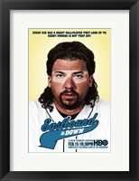 Framed Eastbound & Down (TV) HBO