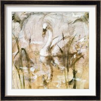 Framed Graceful Melody