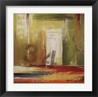 Framed House 34