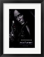Framed G.I. Joe: Rise of Cobra - Baroness