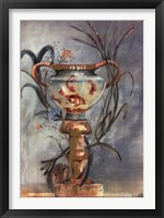Framed Exposition of Affection