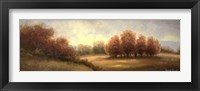 Framed In a Distant Season I
