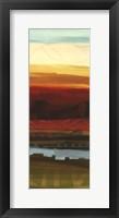 Framed Skyline Symmetry
