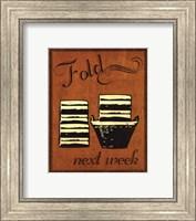 Framed Fold- mini
