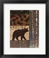 Framed Nature Trail II