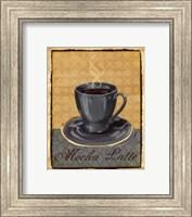 Framed Coffee Club II - mini