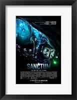 Framed Sanctum