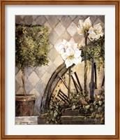 Framed Hidden Grace II