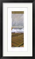 Framed Pasture of Light II