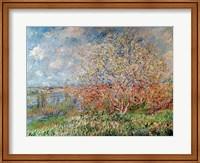 Framed Spring, 1880-82