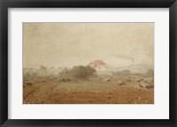 Framed Fog, 1872