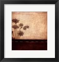 Framed Zen Garden 2