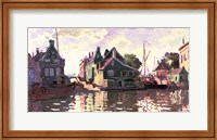 Framed Zaandam