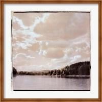 Framed Crystal Lake II