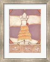 Framed Haute Couture Two
