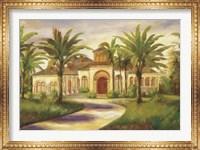 Framed Casa Bueno I