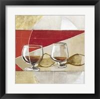 Framed Cordial